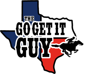 The Go Get It Guy