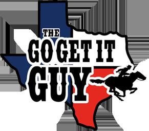 The Go Get It Guy